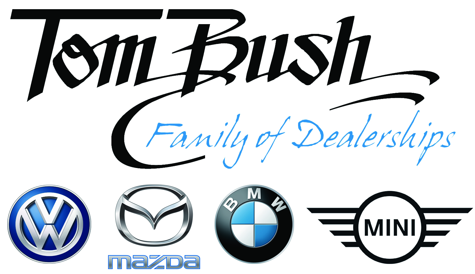 Tom Bush Family of Dealerships